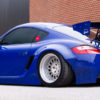 Importfest-Porsche-Cayman-987-Widebody-on-Vossen-Forged-ERA-1-3-Piece-Wheels-©-Vossen-Wheels-2017-2014-1047×698